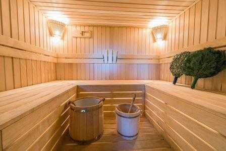 Электрика в бане в Санкт-Петербурге не дорого