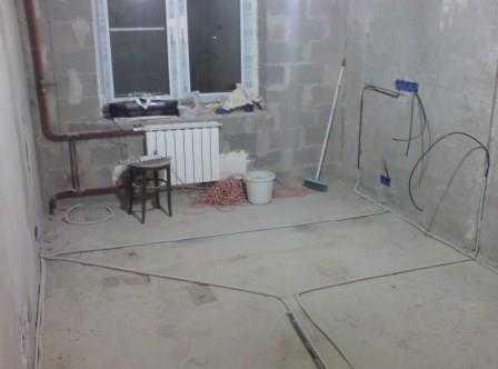 Монтаж электрики в квартире в Санкт-Петербурге не дорого