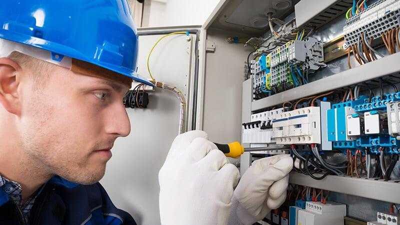 Вызов электрика в Фрунзенском районе СПб на дому: цена, недорого