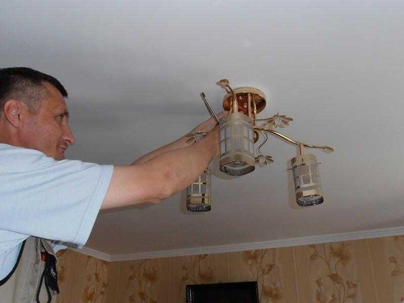 Вызов электрика метро Приморская в СПб - на дому недорого: цена
